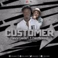 5Music frontliner and award-winning Ghanaian recording artiste – Fancy Gadam teams up with Nigerian dancehall artiste -Patoranking to bring to us this brand new worthy of praise collaboration titled Customer […]