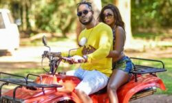 Ugandan Alert : Bebe Cool – Perfect Loving CDQ
