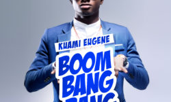 [Music Download]: Kuami Eugene – Boom Bang Bang CDQ