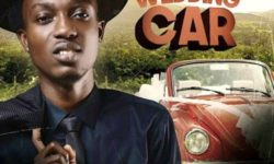 Opanka – Wedding Car (Prod By Ephraim) CDQ