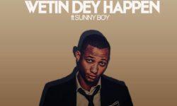 NAMIBIA ALERT : Desmond feat Sunny Boy – Wetin dey happen CDQ