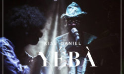 [New Song] Kiss Daniel – Yeba CDQ