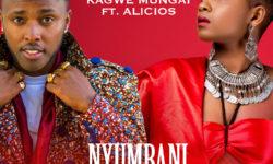 KENYA ALERT : Kagwe Mungai Ft. Alicios – Nyumban (INSTRUMENTALS) CDQ
