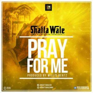 Shatta-pray-for-me