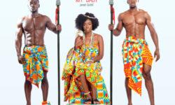 GHANA ALERT : Xtacy – My Baby (prod. by Qube)