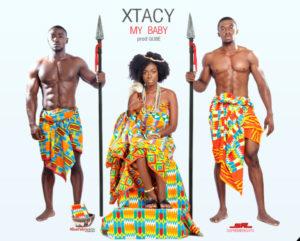 Xtacy-My-Babyprod.-by-Qube-art-work-720x579