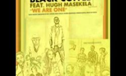 S.A ALERT : Black Coffee ft. Hugh Masekela – We Are One (Black Coffee Original Dub) CDQ