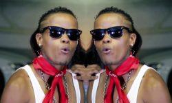 NAMIBIA ALERT : D-Jay & JBlack Ft. Berthold – You CDQ