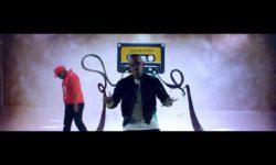 "RWANDA & TANZANIAN ALERT : Yvan Buravan Ft Ay – Just A Dance ""Remix"" CDQ"