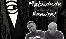 AFRO HOUSE ALERT : De Cave Man & Tonicvolts, Toshi – Mabudede (Xtetiqsoul Remix) CDQ