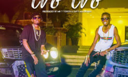 BURUNDI & TANZANIA ALERT : Gaga Blue Ft Young Dee – iVO iVO (Prod. by Mr T Touch & Davy MaChords) CDQ