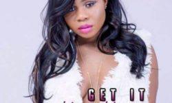 LIBERIA ALERT : Mai Myers – Get It CDQ