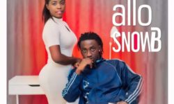 GHANA ALERT : SnowB – Allo (PROD. WILLISBEATZ)
