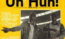 GHANA ALERT : DopeNation – Uh huh [PROD BY B2] CDQ