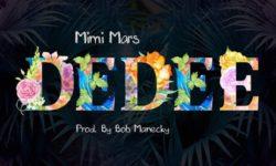 TANZANIA ALERT : Mimi Mars – Dedee (Prod by Bob Manecky) CDQ