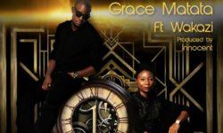 TANZANIA ALERT : Grace Matata Ft. Wakazi – Dakika Moja (Prod. by Innocent) CDQ