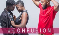 GHANA ALERT : Kuami Eugene – Confusion (prod by Kuami Eugene) CDQ