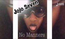 BARBADOS ALERT : Jojo Seven – No Manners CDQ
