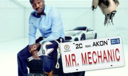 LIBERIAN ALERT : 2C Feat Akon – Mr Mechanic (Prod By CitrusBeat) CDQ