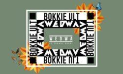 AFRO HOUSE ALERT : Bokkie Ult ft. Thandi Draai – Wedwa CDQ
