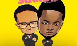 Skales X Senrere ft D'Banj (Prod. by Chopstix) CDQ
