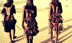 AFRO HOUSE ALERT : Base Wasilewski, Cijay – Ubizo (Oscar P's Afro-Tech Instrumental) CDQ