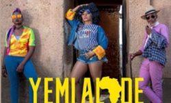NAIJA ALERT : Yemi Alade – Bum Bum (Prod. by Vtek)