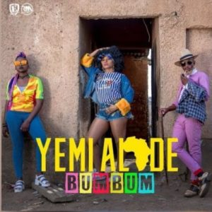 Yemi_Alade_-_Bum_Bum-398x400