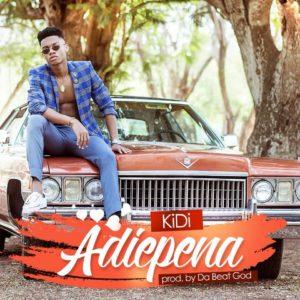 Kidi-–-Adiepena-Prod.-By-Dat-BeatGod-www.Ghanasongs.com_