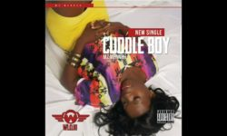 LIBERIA ALERT : Mz Menneh – Cuddle boy CDQ