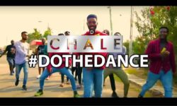 GHANA ALERT : Eddie Khae – Do the Dance CDQ