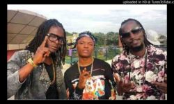 UGANDAN & NAIJA ALERT : Radio and Weasel Ft Wizkid – Get No Love CDQ