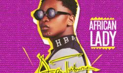 NAIJA ALERT : Dapo Tuburna – African Lady (Prod By Quebeatz) CDQ