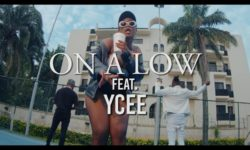 NAIJA ALERT : DJ Spinall ft. Ycee – On A Low (Prod by Dj Spinall) CDQ