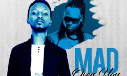 UGANDA ALERT : Kemishan ft Eddy Profit – Mad over You CDQ
