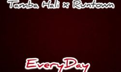 NAIJA ALERT : Runtown ft Tamba hali – Everyday (Prod. by Masterkraft) CDQ
