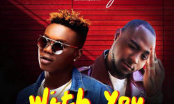 NAIJA ALERT : Chidokeyz Ft. Davido – With You(Prod. by Fresh ) CDQ