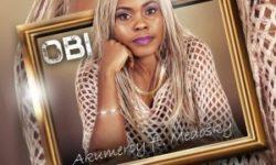 SOUTH AFRICA ALERT : Aku Mercy X Medosky – OBI (Prod.By Berrybeatz) CDQ