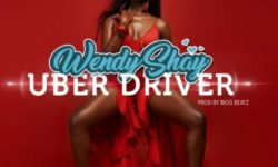 GHANA ALERT : Wendy Shay – Uber Driver (Prod. by MoG Beats) CDQ