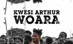 GHANA ALERT : Kwesi-Arthur – Woara (God Engineering) CDQ