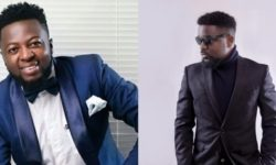 GHANA ALERT :Guru Ft Sarkodie – Some Way (Prod By Lil Shaker) CDQ