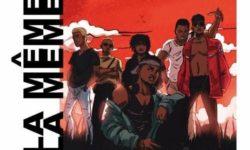 GHANA ALERT : La Même Gang  (Feat. KwakuBs & $pacely) – Yaa Baby CDQ
