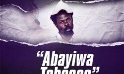 GHANA ALERT : WeeFuo Teacher – Abayiwa Toboase (Prod by Drraybeats) CDQ