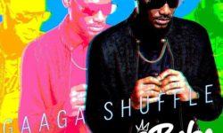 NAIJA ALERT : 2Baba – Gaga Shuffle  CDQ