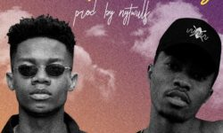 GHANA ALERT : Kwesi Arthur ft feat. Kidi – Don't Keep Me Waiting (Prod. By Nytwulf) CDQ