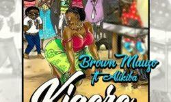 KENYA ALERT : BROWN MAUZO FT. ALIKIBA – KIGORO CDQ