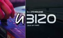 GQOM ALERT : DJ Mshimane – uBizo (Original Mix) CDQ