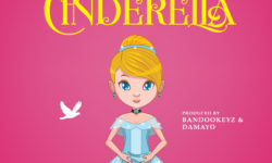 NAIJA ALERT : Chidokeyz – Cinderella CDQ