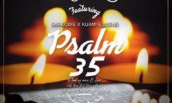 GHANA ALERT : Wendy Shay ft Kuami Eugene X Sarkodie – Psalm 35 [Prod by M.O.G Beatz] CDQ