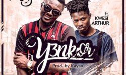 GHANA ALERT : DJ Mic Smith ft Kwesi Arthur – Yenkor (Prod. by Kayso) CDQ